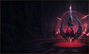 Domination Dark Harvest Precision