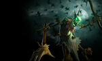 Fiddlesticks OriginalSkin old
