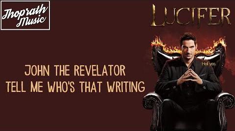 FrivolousCollection John the Revelator