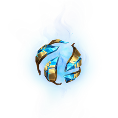 Level 3 Honor Orb