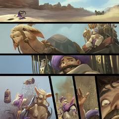 Kai'Sa Breach Concept 3 (by Riot Artist <a rel=