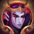 Nightbringer Aphelios Chroma profileicon