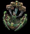 Sona PsyOps (Emerald)