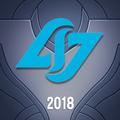 Counter Logic Gaming 2018 profileicon.png