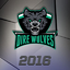 Dire Wolves 2016 profileicon