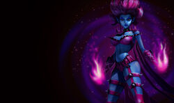 Evelynn OriginalSkin old
