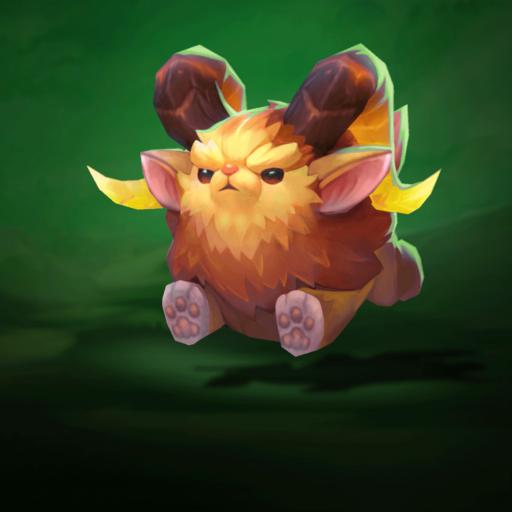 Furyhorn Lionheart Tier 2