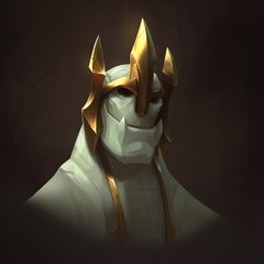 Galio Update Concept 6 (by Riot Artist <a href=