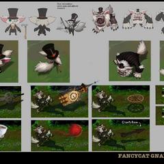 Gentleman Gnar Concept (by Riot Artist <a rel=