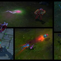 1st Jinx Screenshots