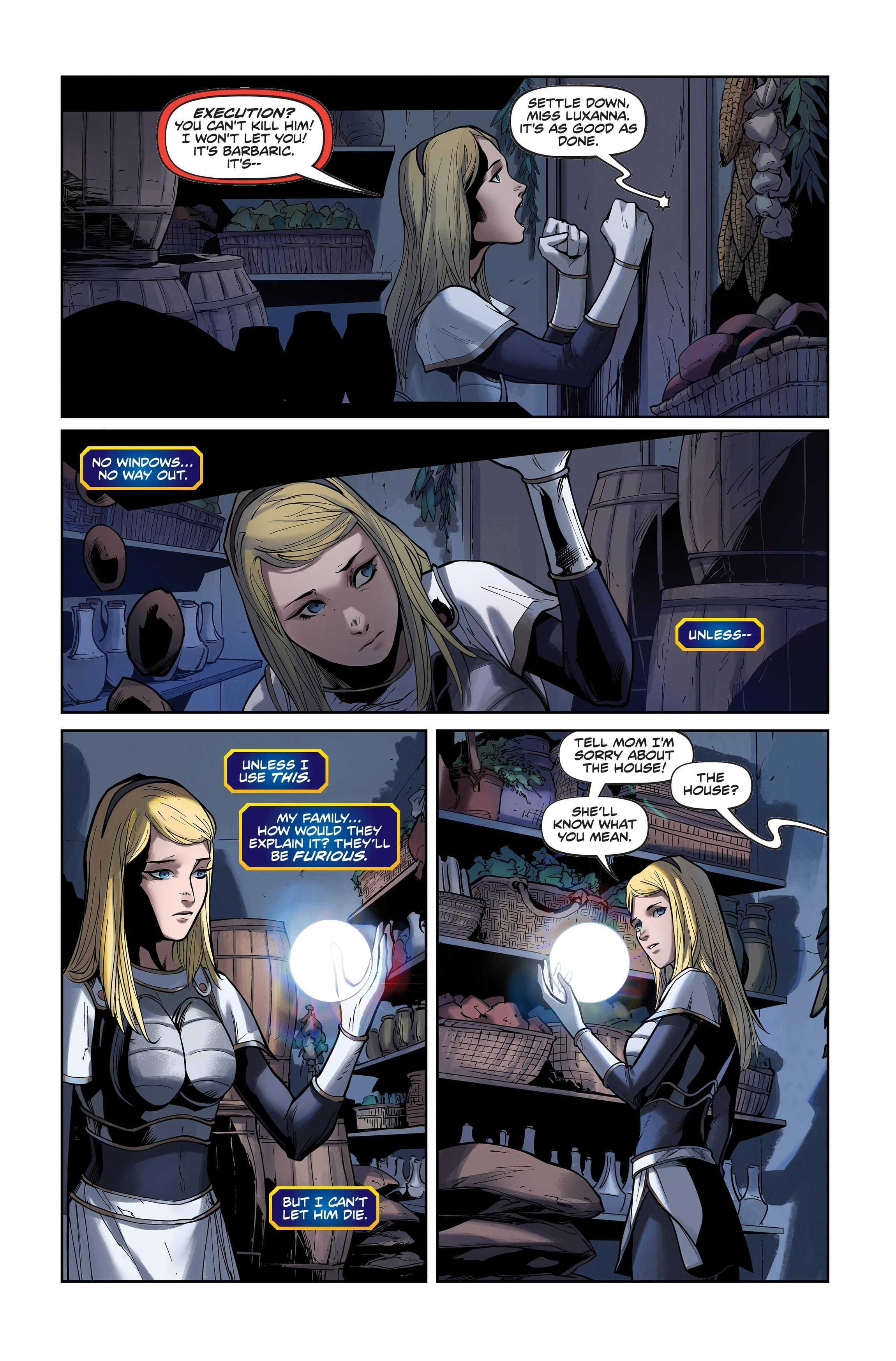 Lux Comic 3 pr04