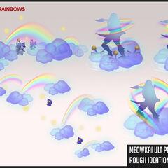 Meowkai Ability Concept 3 (by Riot Artist <a href=