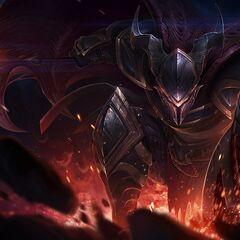 1st Dragonslayer Pantheon