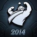 ProfileIcon Urf 2014