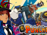 Punches and Plants: Series 2