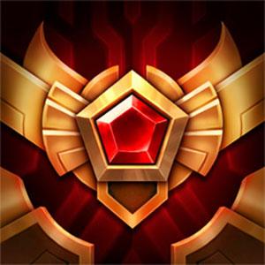 Season 2018 - Flex - Gold profileicon