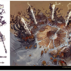 Summoner's Rift Update Concept 36 (by Riot Artist <a rel=