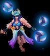 Syndra Poolparty-Syndra (Aquamarin) M