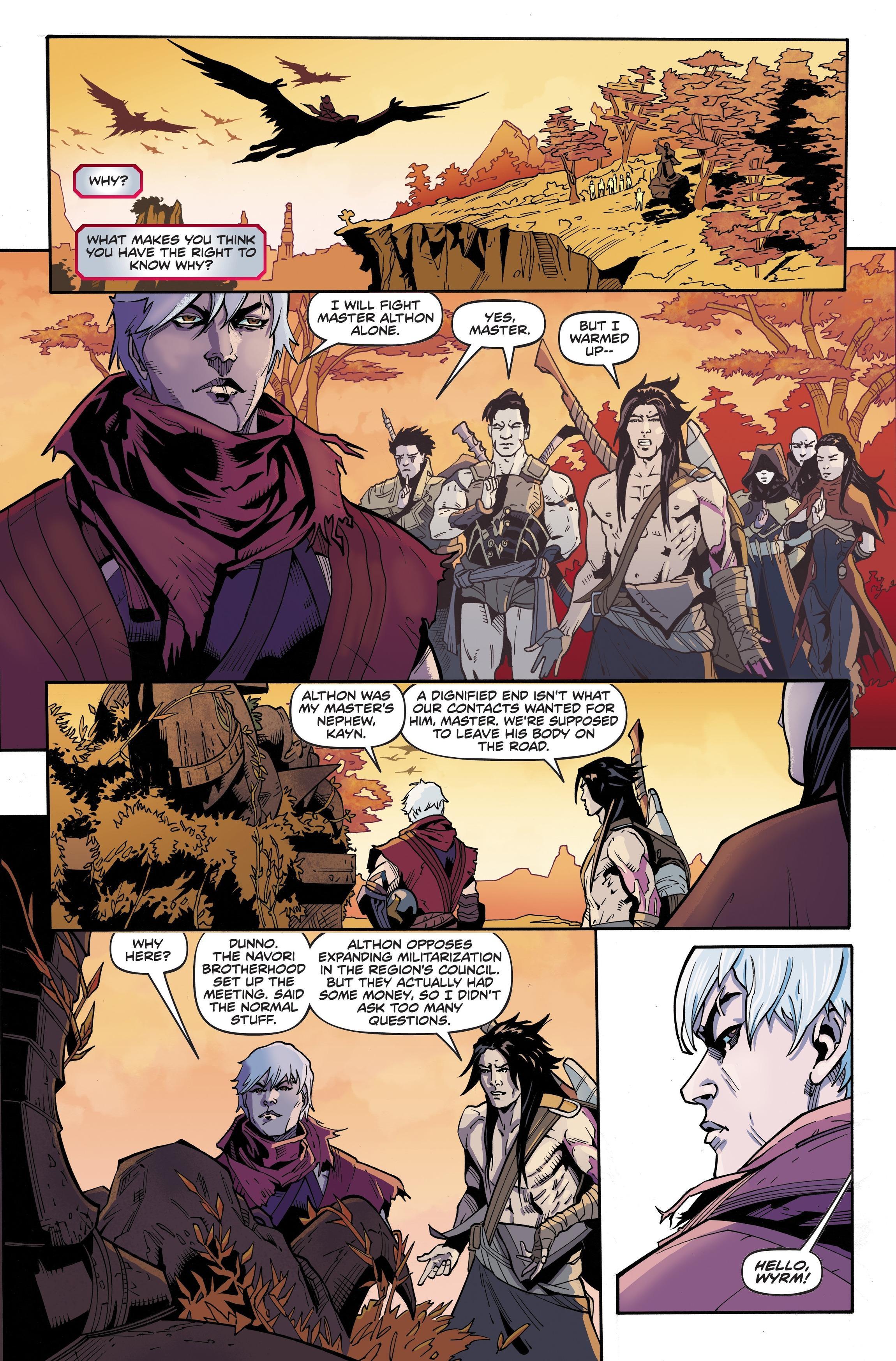 Zed Comic 1 pr04