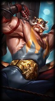 Braum.El Tigre Braum.portret.jpg