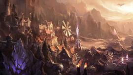 Dominion bild
