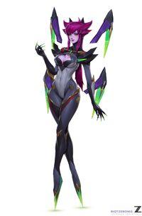 Elise Supergalaktische Konzept 01