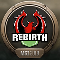 MSI 2018 Rebirth eSports profileicon.png