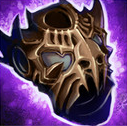 Overlord's Bloodmail item HD