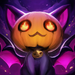 Pumpkin Cat profileicon