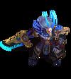 Tryndamere BloodMoon (Sapphire)