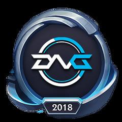 Mistrzostwa 2018 – DFM