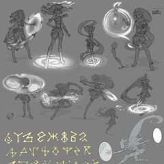 Zoe Concept 21 (by Riot Artist <a href=