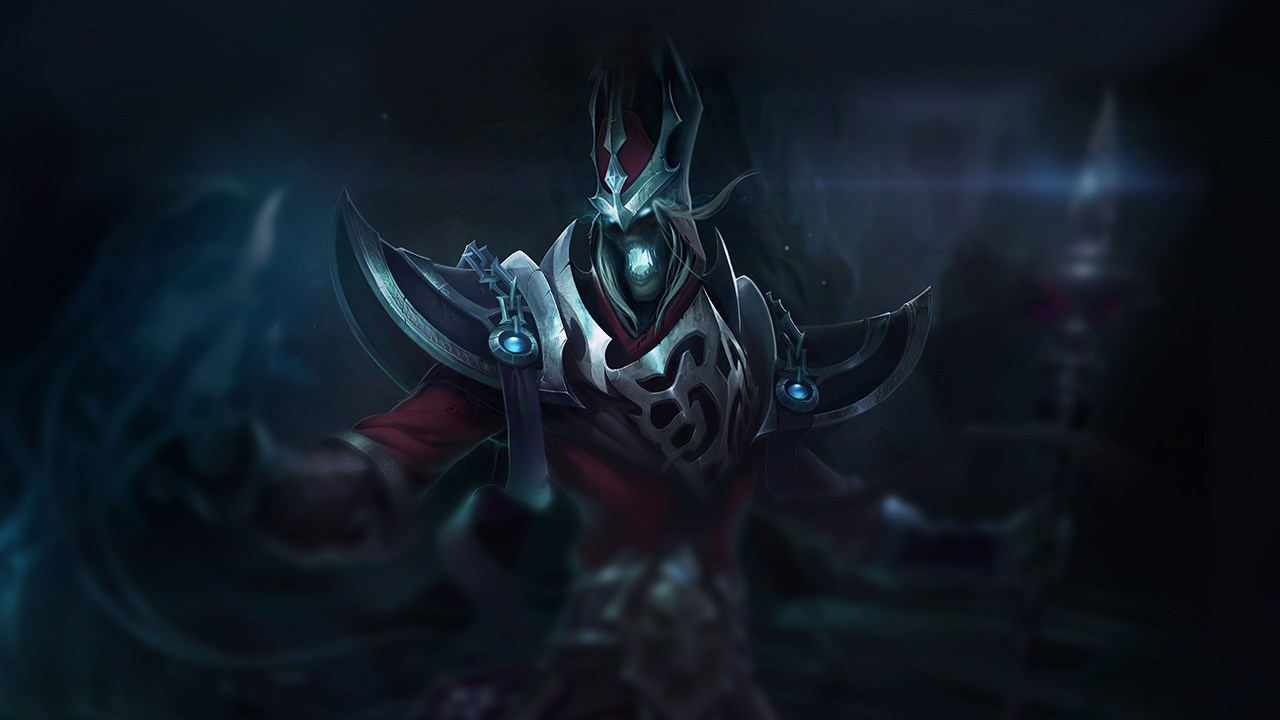 Karthus OriginalCentered