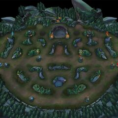 Beta Map Nexus Blitz