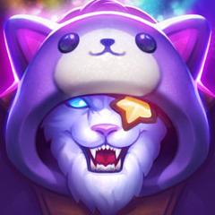 Śliczny Kotek Rengar