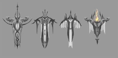 Runen Saison 8 Konzeptzeichnung 1