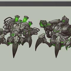 Urgot Update Concept 23 (by Riot Artist <a href=