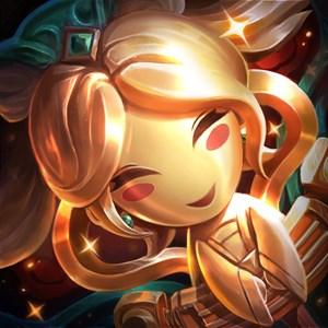 Golden Sona profileicon