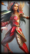 Irelia OriginalLoading old