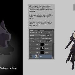 Leona Eclipse Model 7 (by Riot Artist <a href=