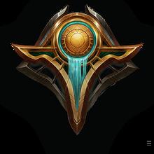 Shurima emblem