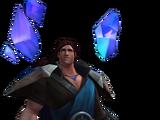 Taric/Abilities