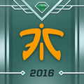 Worlds 2016 Fnatic (Tier 3) profileicon.png