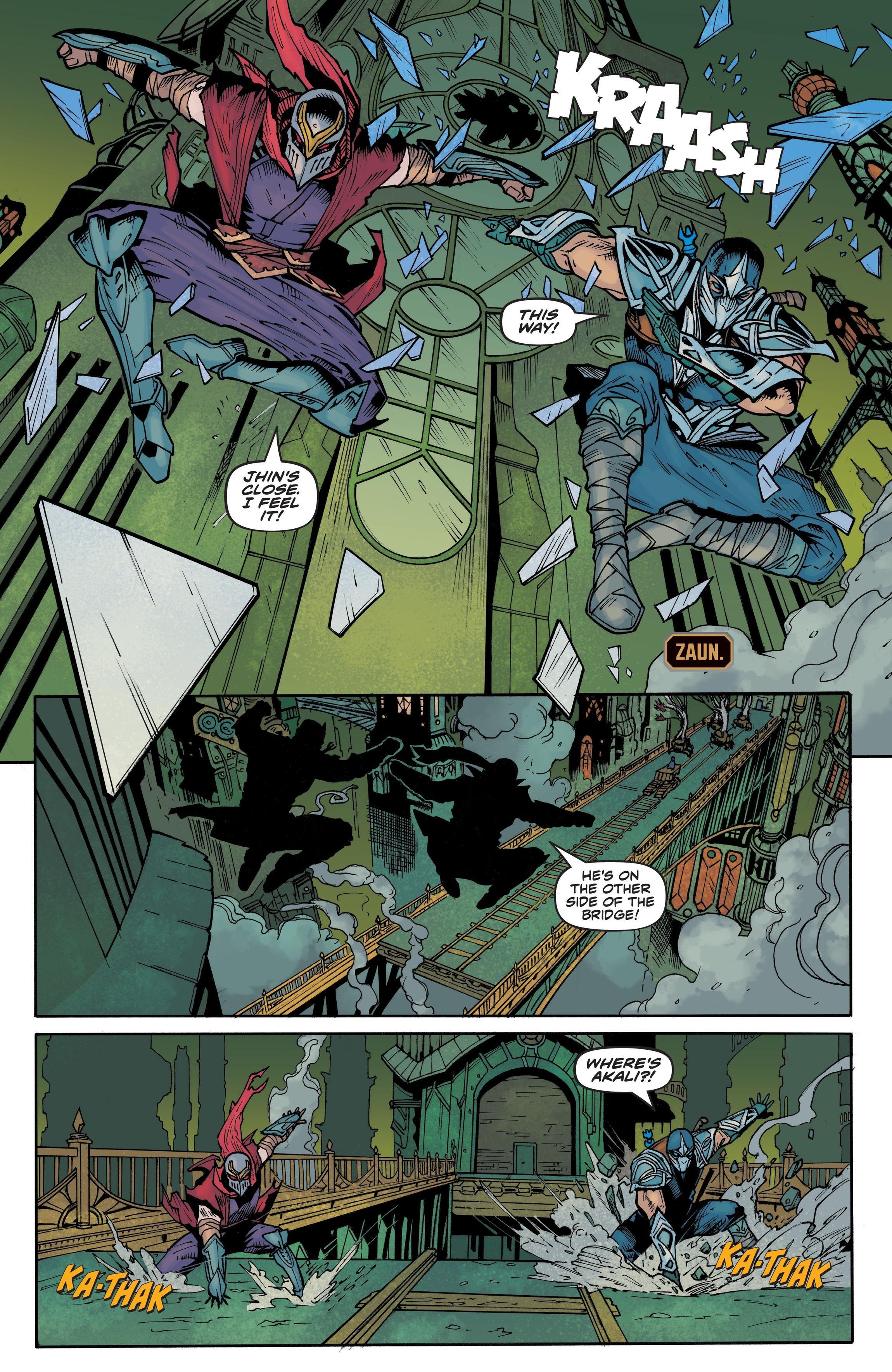 Zed Comic 6 pr03