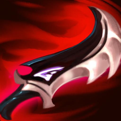 Épée Vespérale de Draktharr Obj.png