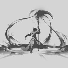 Kayn Concept 11 (by Riot Artist <a href=