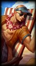 Lee Sin PoolPartyLoading