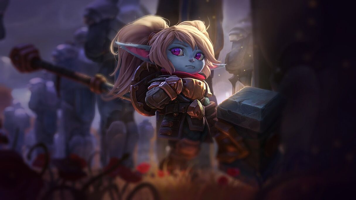 Poppy OriginalCentered
