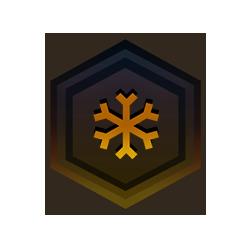 Snowdown Seal