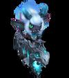 Tristana LittleDemon (Pearl)